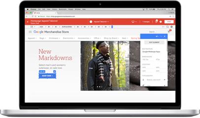 สมัครใช้งาน Google Optimize ได้ฟรีที่ https://www.google.com/analytics/optimize/