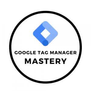 Konvertive - Google Tag Manager Mastery
