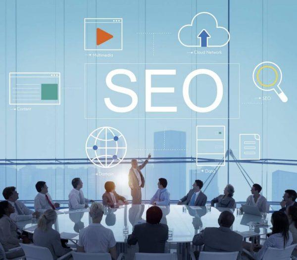 seo ranking สำคัญกับธุรกิจอย่างไร
